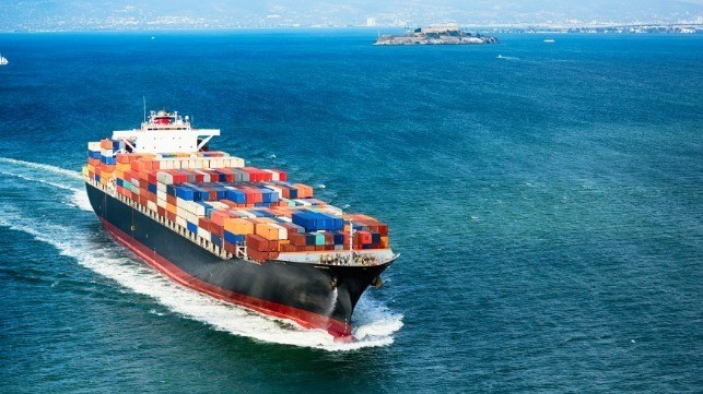 Scrubber Installations Continue With Containerships Leading the Way