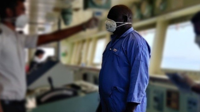 UN Adopts Seafarer Resolution as Union Calls for Home for the Holidays