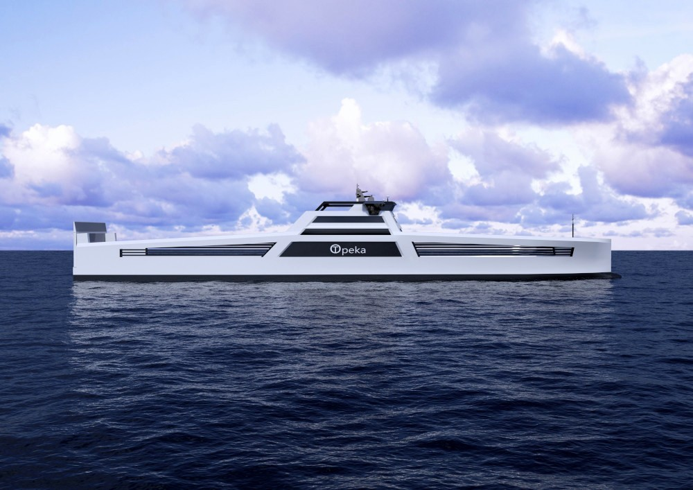 Norway Funds Green Ammonia and Hydrogen Shipping Projects