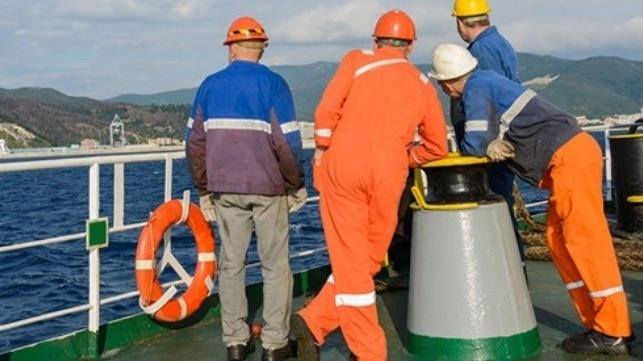 International Investors Call on UN for Actions to Protect Seafarers