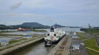 ICS: Ships Transiting Panama Canal May Face Over 30 Pct Price Hikes