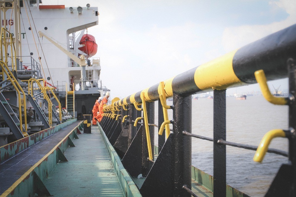 Emergency USD 1.23 Mln Fund to Support Seafarers Impacted by Covid-19