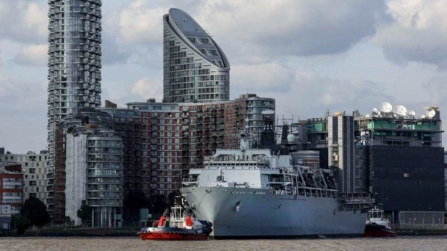 Maritime Leaders Convene to Tackle Industry Challenges at LISW