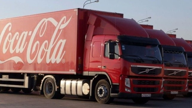 Coca-Cola Shipping on Bulkers Due to Lack of Containers and Ships