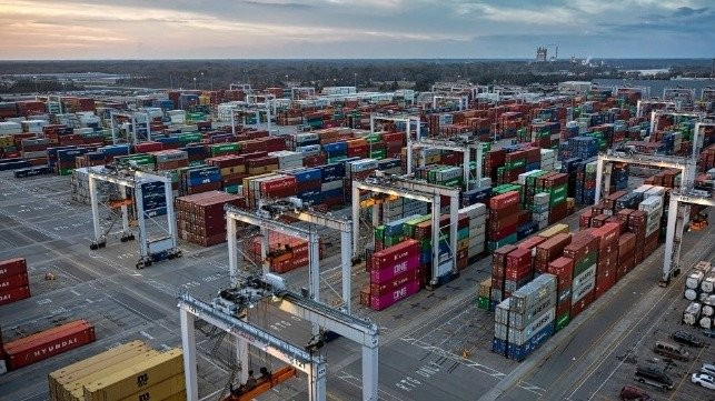 Four Reasons Behind America's Supply-Chain Shortfalls