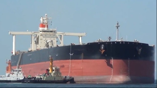 VLCC Tankers in Second Longest Streak Without Demolitions says BIMCO