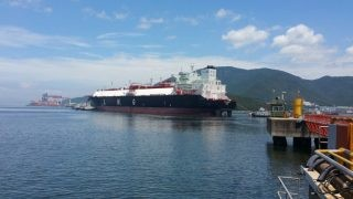 Flex LNG Bags New Charter Deal with Endesa