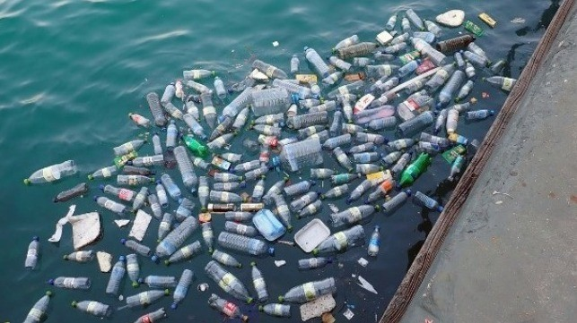 Shipping Industry Commits to Eliminating Single-Use Plastics in 2021