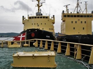 Denmark: New Initiative Launched to Get More Women on Board