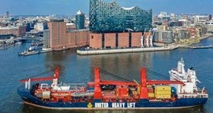 United Heavy Lift Adds Eleven Ships to Its Fleet