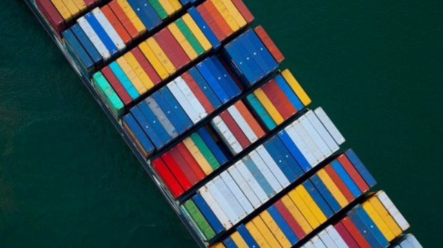 Report: Ocean Freight Rates Remain Steady as Carriers Balance