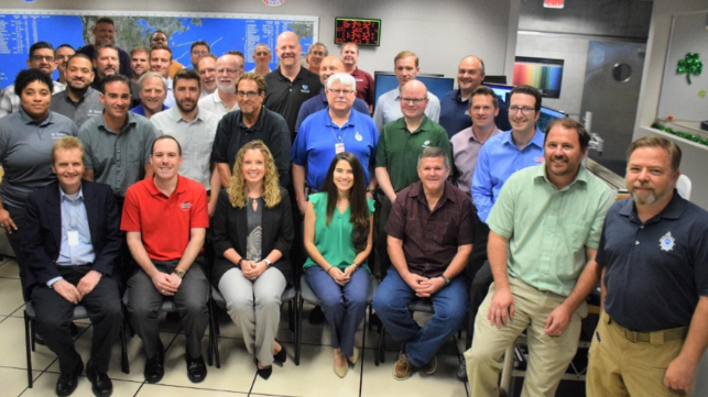 NHC Hosts Annual Mariner Decision Makers Weather Workshop