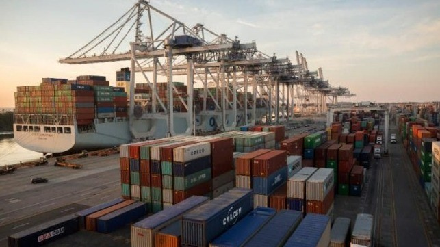 Long-Term Contract Freight Rates at Historic Highs Reports Xeneta