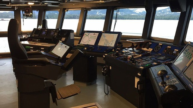 Can Technology Weaken Seafarers' Professional Judgment?