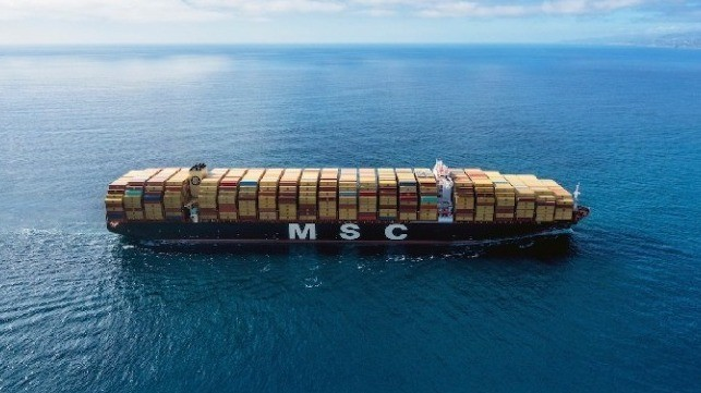 MSC's Customer-Facing Websites Down in Potential Malware Attack