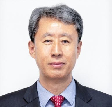 Korean Register Names Its New Chairman & CEO