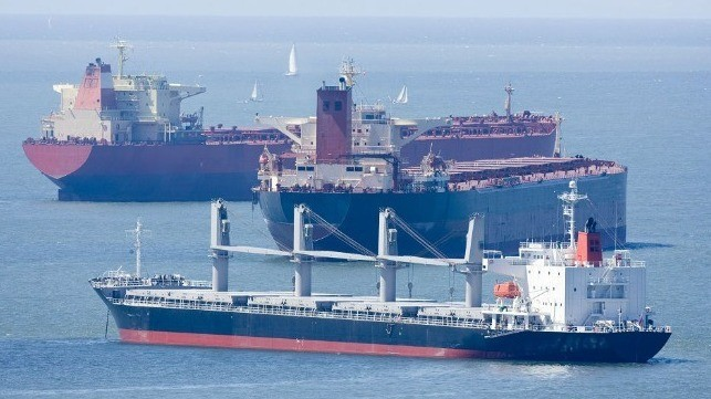 Agreement to Bring Stranded Indian Seafarers Home from Ship off China
