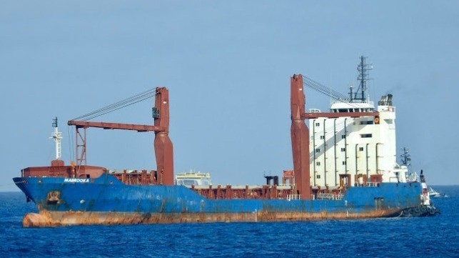Libyan Forces Seize Turkish Cargo Ship Breaking Fragile Ceasefire