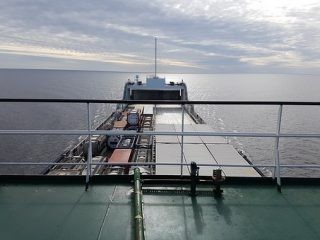 ECSA Supports Ministerial Declaration on Waterborne Transport