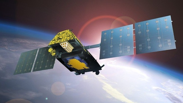 Coming of Age: Satellite connectivity is no longer an expensive luxury. It's an affordable necessity.