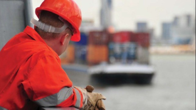 Report: Seafarers' Welfare Remains in Jeopardy