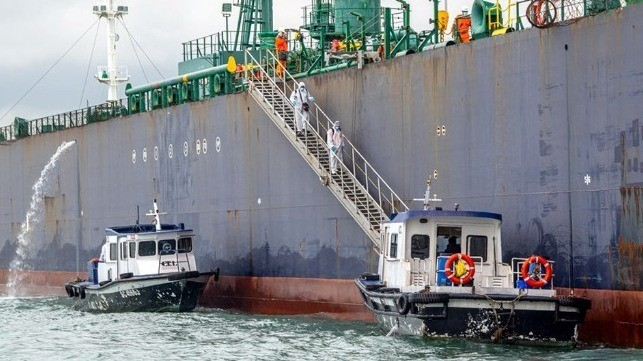 InterManager: Renewed Restrictions are Denying Seafarers' Rights