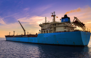 Team Tankers in Fleet Management Deals with Maersk Tankers, V.Group