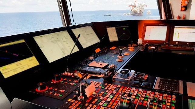 Securing Vessels at Sea: Frontline Insights on Maritime Cybersecurity