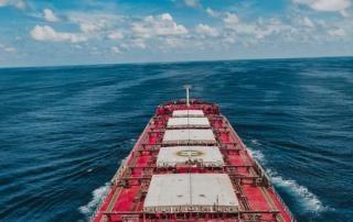Scorpio Bulkers Reports Lower Vessel Revenues