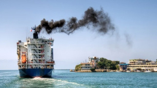 Emissions Projected to Rise 50 Percent by 2050 in IMO Fourth GHG Study